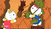 A still #2 from Hello Kitty: Vol.3 (1987)