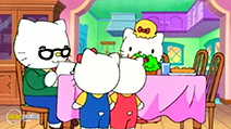 A still #8 from Hello Kitty: Vol.3 (1987)