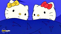 A still #6 from Hello Kitty: Vol.3 (1987)