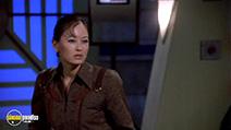 A still #4 from Babylon 5: Series 1 (1994)