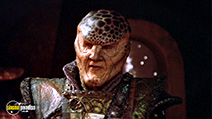 A still #7 from Babylon 5: Series 1 (1994)