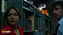 A still #9 from The Library Suicides (2016)