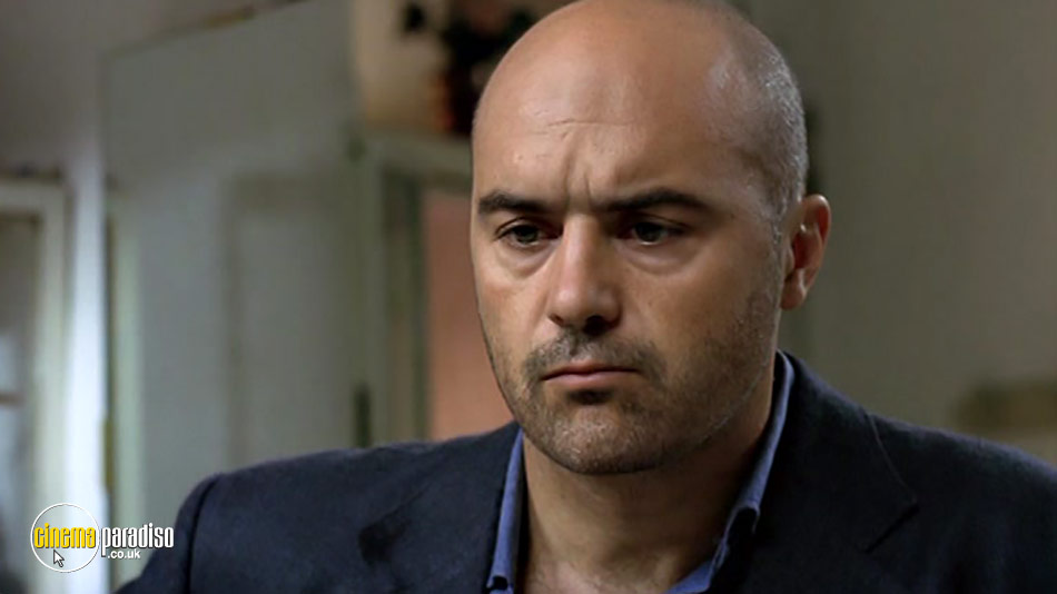 Inspector Montalbano: Collection 2 (aka Il Commissario Montalbano: Colectione 2) online DVD rental