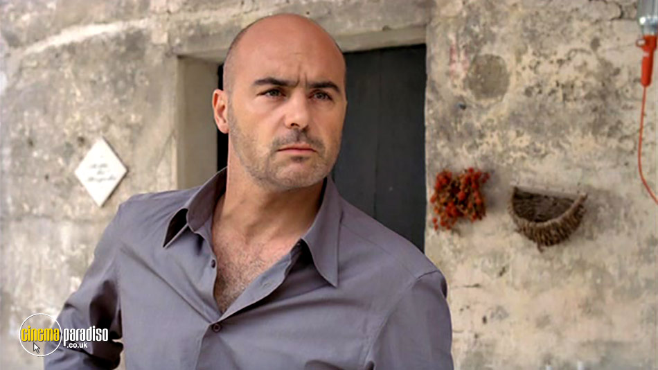 Inspector Montalbano: Collection 6 (aka Il Commissario Montalbano: Colectione 6) online DVD rental