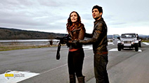 A still #1 from Primeval: New World: Series 1 (2012)