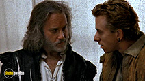 A still #8 from Rosencrantz and Guildenstern Are Dead (1990)