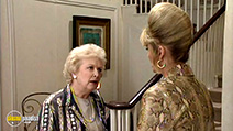 A still #2 from Absolutely Fabulous: Series 3 (1995)