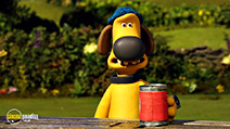 A still #3 from Shaun the Sheep: Pizza Party (2016)