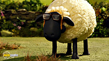 A still #4 from Shaun the Sheep: Pizza Party (2016)