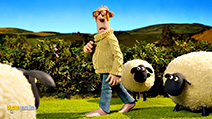 A still #1 from Shaun the Sheep: Pizza Party (2016)