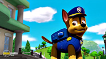 A still #2 from Paw Patrol: Brave Heroes, Big Rescues (2016)