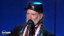A still #4 from Willie Nelson: Some Enchanted Evening (2003)