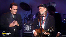 A still #3 from Willie Nelson: Some Enchanted Evening (2003)