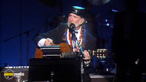 A still #1 from Willie Nelson: Some Enchanted Evening (2003)