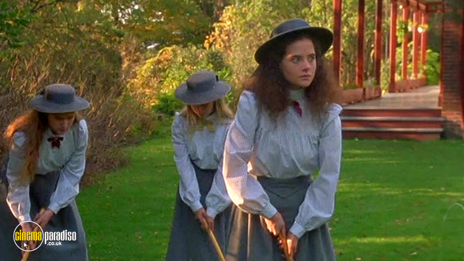 Anne Of Green Gables The Sequel 1987