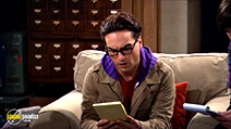 A still #9 from The Big Bang Theory: Series 2 (2008)