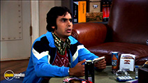 A still #7 from The Big Bang Theory: Series 2 (2008)