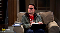 A still #2 from The Big Bang Theory: Series 2 (2008)