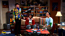 A still #6 from The Big Bang Theory: Series 2 (2008)