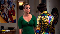 A still #1 from The Big Bang Theory: Series 2 (2008)