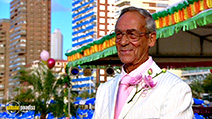 A still #1 from Benidorm: Series 2 (2008)