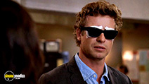 A still #8 from The Mentalist: Series 1 (2008)