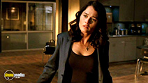 A still #2 from The Mentalist: Series 1 (2008)