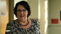 A still #23 from Bad Teacher with Phyllis Smith