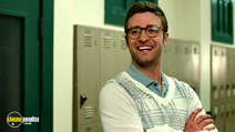A still #24 from Bad Teacher with Justin Timberlake