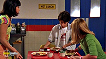 A still #9 from Lizzie McGuire: Series 1: Part 2 (2001)