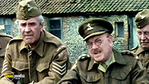 A still #38 from Dad's Army: Series 7 (1974)