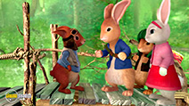 A still #40 from Peter Rabbit: The Tale of the Great Breakout (2013)