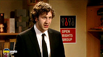 A still #22 from The IT Crowd: Series 2 (2007)