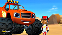 A still #7 from Blaze and the Monster Machines: High-Speed Adventures (2014)