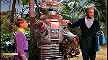 A still #3 from Lost in Space: Series 3 (1968)