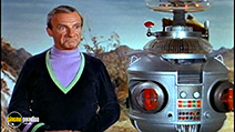 A still #2 from Lost in Space: Series 3 (1968)