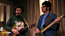 A still #9 from Flight of the Conchords: Series 1 (2007)