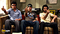 A still #4 from Flight of the Conchords: Series 1 (2007)