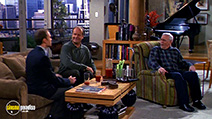 A still #6 from Frasier: Series 7 (1999)
