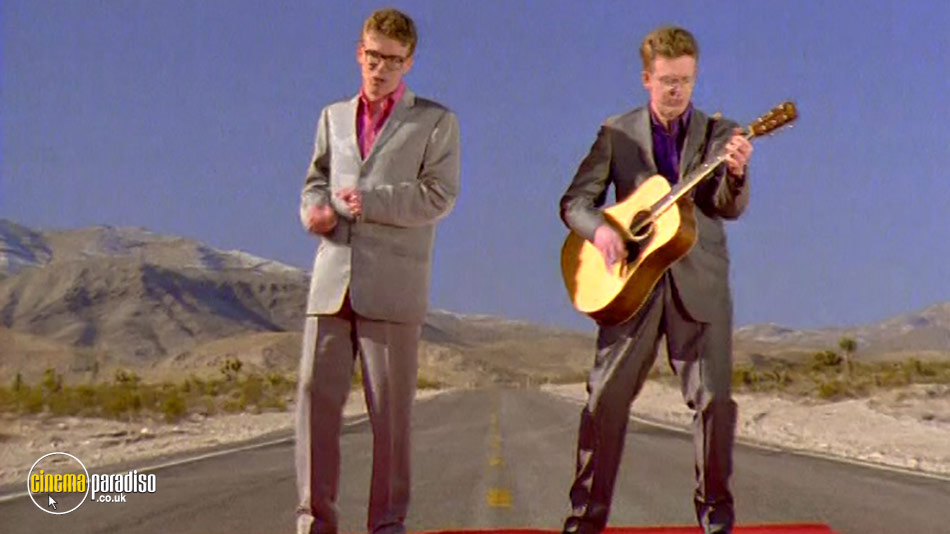 The Proclaimers: Best of 1987-2002 online DVD rental