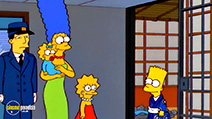 A still #6 from The Simpsons: Series 10 (1998)