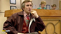 A still #22 from I'm Alan Partridge: Series 1 (1997)