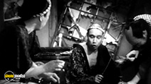 A still #34 from The Complete (Existing) Films of Sadao Yamanaka (1937)