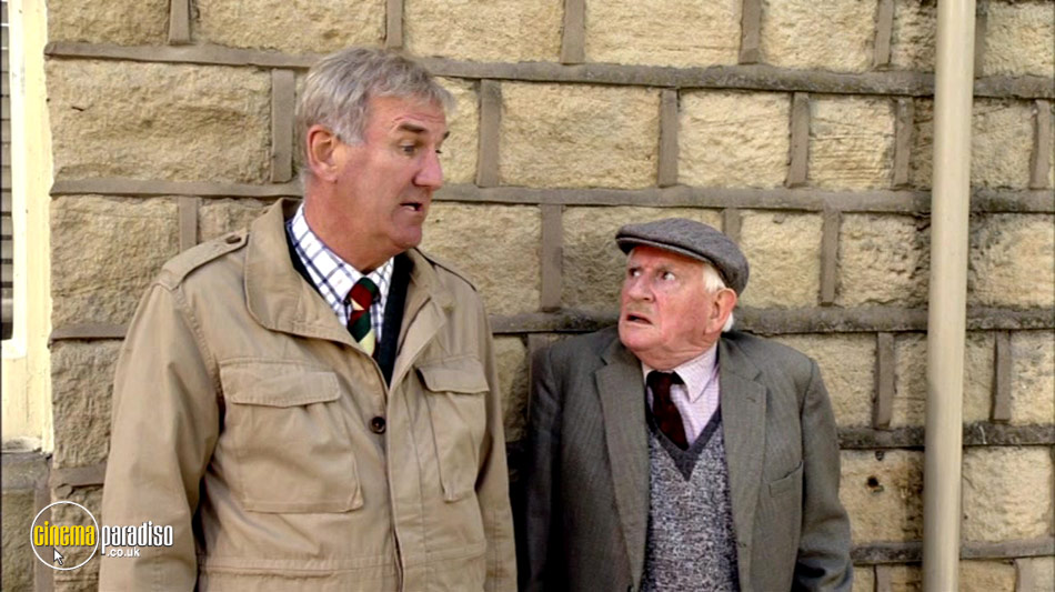 Last of the Summer Wine: Series 31 and 32 online DVD rental