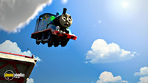 A still #8 from Thomas the Tank Engine and Friends: The Great Race (2016)
