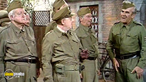 A still #59 from Dad's Army: Series 3 (1969)