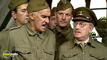 A still #56 from Dad's Army: Series 3 (1969)