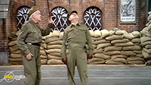 A still #55 from Dad's Army: Series 3 (1969)