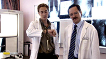 A still #33 from Green Wing: Series 2 (2006)