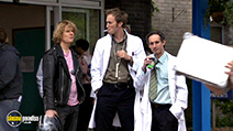 A still #30 from Green Wing: Series 2 (2006)